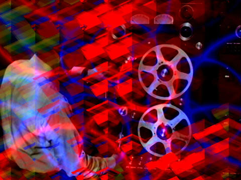 00179 VJ Loops - LoopNeo 768 X 576 Stock Video Footage
