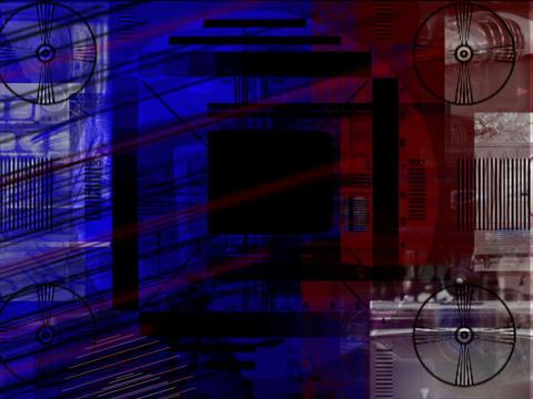 00191 VJ Loops - LoopNeo 768 X 576 Stock Video Footage