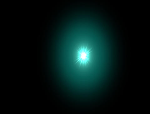 LensFlare29 Animation