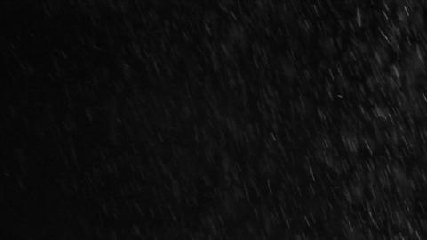 Particle Vol 2 Clip 11 Part 2 Stock Video Footage
