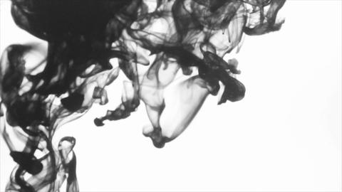 Ink Vol 1 Clip 16 Stock Video Footage