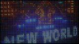 NewWorld Atom12 Footage