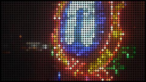 NewWorld Atom16 Stock Video Footage