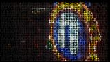 NewWorld Atom4 stock footage