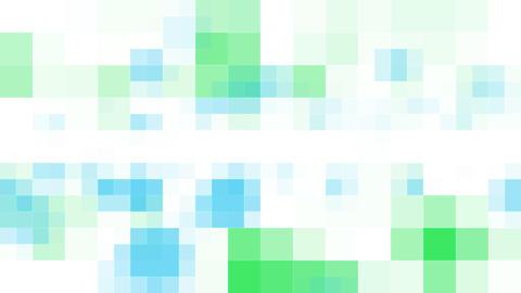 2D Pattern Pan Dot E HD Stock Video Footage