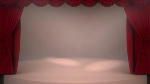 cinema intro Animation