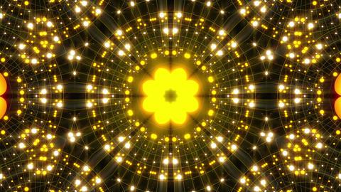 VJ Loop Kaleidoscope 13 Animation