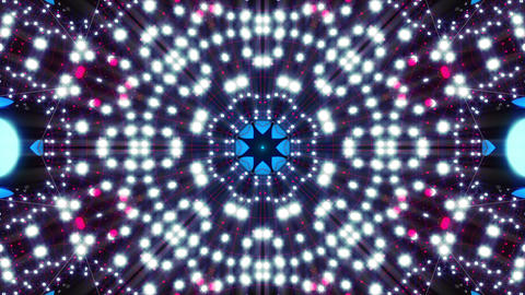 VJ Loop Kaleidoscope 22 Animation