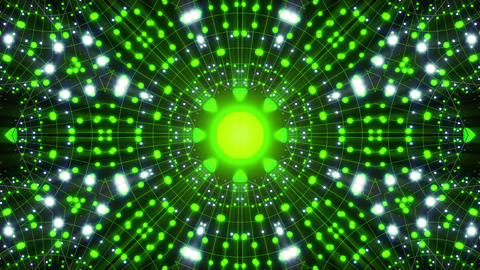 VJ Loop Kaleidoscope 5 Animation