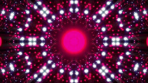 VJ Loop Kaleidoscope 8 Animation