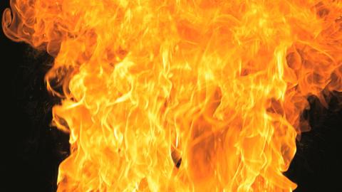 Fireball stock footage