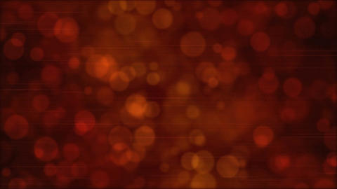 Particle Background Animation - Loop Red Animation