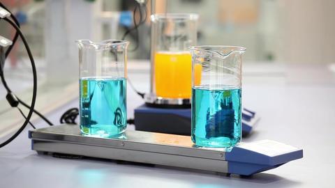 Laboratory Chemistry Equipment