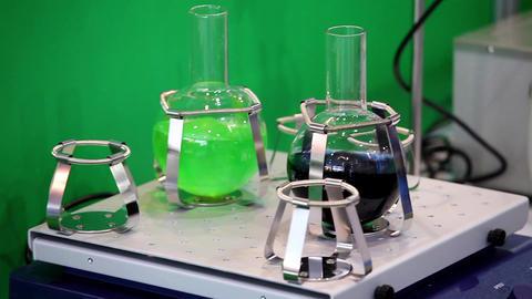 Laboratory Chemistry Equipment 1