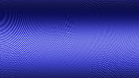 Blue television static Stock Video Footage