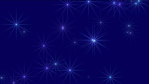 Starry sky Stock Video Footage