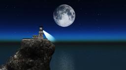 灯台 Animation