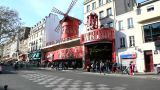 Moulin Rouge Footage