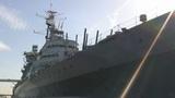 Warship ビデオ
