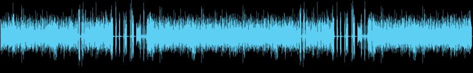 Delorian Blues Music