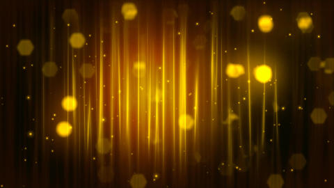 Abstract Curtain Lights 1– Loopable Background Animation