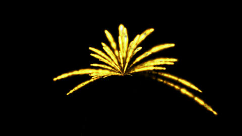 fireworks,holiday.Celebrations,weddings,Christmas,flame,g... Stock Video Footage