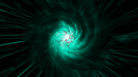 swirl rays laser light in super space,rotation galaxy... Stock Video Footage
