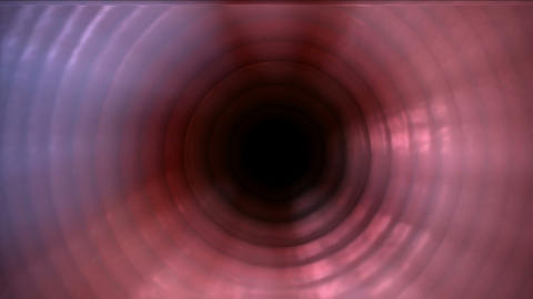rotation deep tunnel hole and blackhole,swirl energy eddy…, Stock Animation
