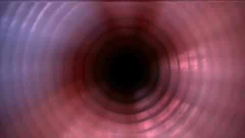 rotation deep tunnel hole and blackhole,swirl energy eddy... Stock Video Footage