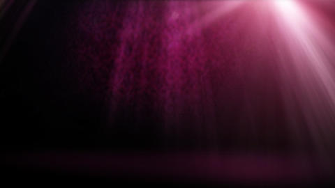 classical pink wall Stock Video Footage