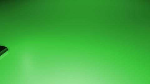 computer digital green Stock Video Footage