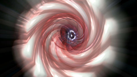 rotation cyclones tunnel hole in universe,solar storms,flame hurricane,ripple pulse,rotation energy Animation