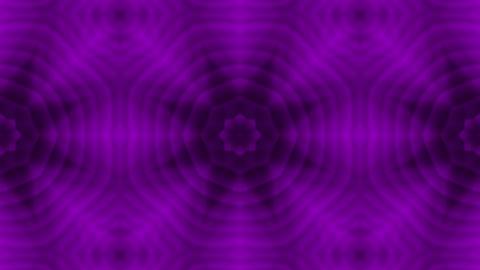 purple snowflake flower pattern,spiderweb fiber optic wire Animation