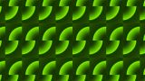 Green Rectangle Flooring Bricks Array,grid Cloth Mosaics Tile,building Wall Material stock footage