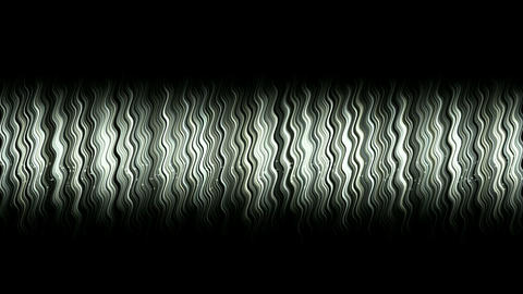abstract water wave,energy curl lines drop as wallpaper... Stock Video Footage