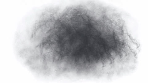 smoke & fog Animation