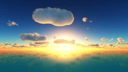 雲 Animation