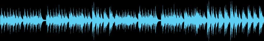 Atlas Requiem Harp Loop stock footage