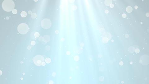 Elegant Light Bokeh 5 Animation