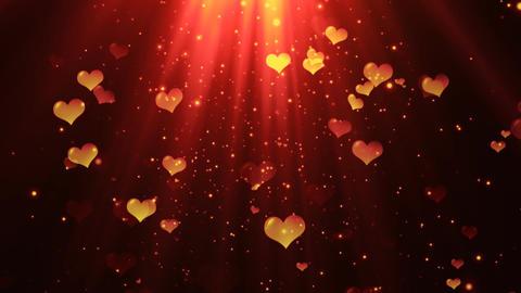 Heavenly Hearts 2 Animation