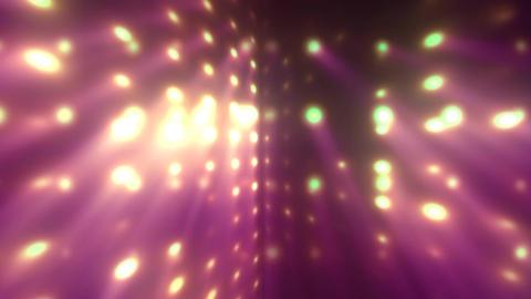 Light Row 1 Animation