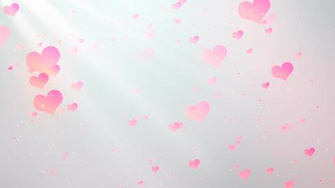 Romantic Hearts 1 Animation