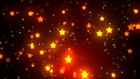 Stars Fall 2 Animation