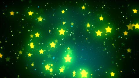 Stars Fall 1 Animation