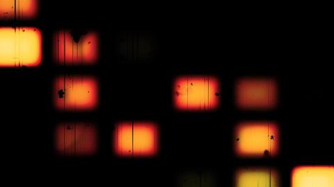 Vintage Box Grunge Background 2 Animation