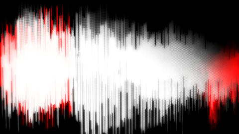 Waveform loop_4 Animation