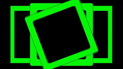 RGB Geometry Animation
