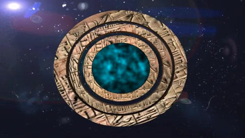 intro stargate in the universe