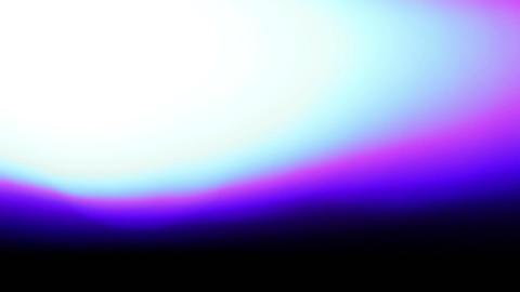 Fast flashing futuristic LED glow lights Footage