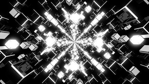 VJ Loops Color Tunnels 0